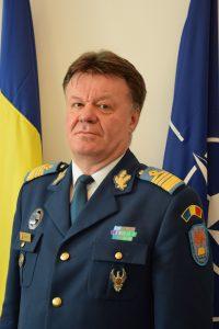 Comandor inginer Valentin ENACHE