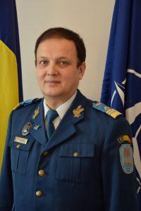 Căpitan comandor Corneliu MITITELU